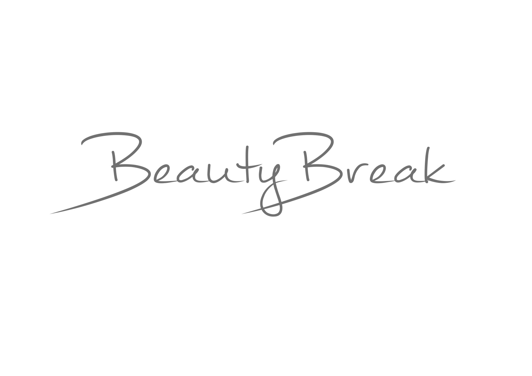 beauty break logo